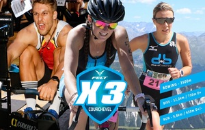 Triathlon FELT X3 COURCHEVEL